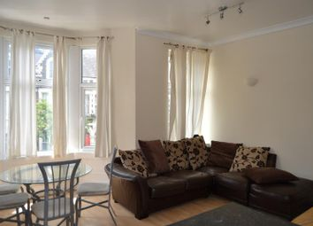 Thumbnail 6 bed terraced house to rent in Connaught Road, Cardiff