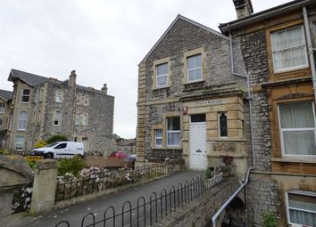 Thumbnail 2 bed property for sale in Atlantic Road, Weston-Super-Mare