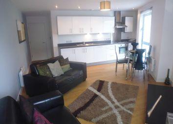 Thumbnail 2 bed flat to rent in 78 Monk Bridge Road, Leeds