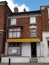4 bed terraced house for sale in Mount Pleasant, Bilston WV14