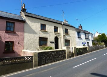 Thumbnail 3 bed terraced house for sale in Rose Villa, Templeton, Narberth, Pembrokeshire