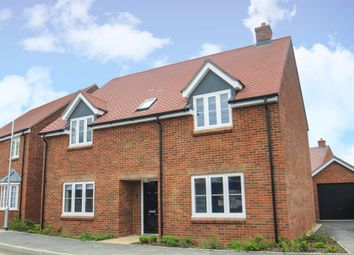Thumbnail 4 bed detached house for sale in Botley, West Oxford City
