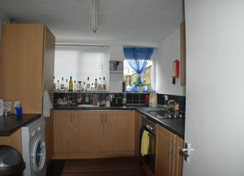 Thumbnail 4 bedroom terraced house to rent in Corporation Road, Bournemouth