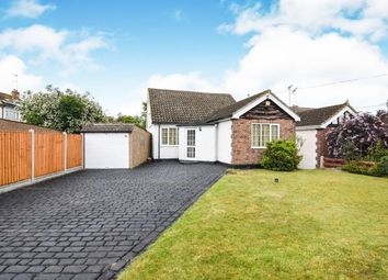 4 bed bungalow for sale in Ingrave, Brentwood, Essex CM13