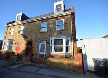 Thumbnail 4 bed property to rent in Albion Road, Cliftonville