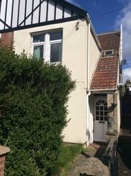 Thumbnail 3 bed semi-detached house to rent in Crome Road, Norwich
