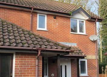 Thumbnail 1 bed flat to rent in Mulberry Court, Taverham, Norwich