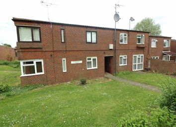 Thumbnail 1 bed maisonette to rent in Turnmill Avenue, Springfield, Milton Keynes