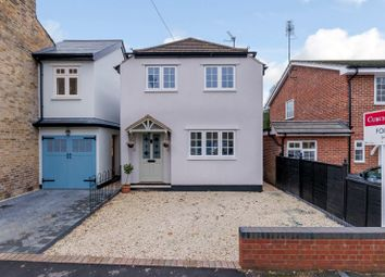 Thumbnail 4 bed detached house for sale in Anderson Road, Weybridge