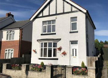 3 bed detached house for sale in Swannington Street, Burton-On-Trent, Staffordshire DE13
