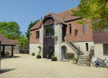 Thumbnail 6 bed detached house for sale in Back Street, West Camel, Yeovil