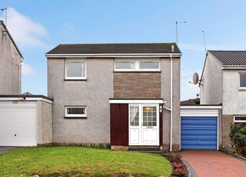 Thumbnail 3 bed link-detached house for sale in Braemar Avenue, Dunblane