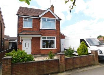 Thumbnail 3 bed detached house for sale in Lincoln Road, Skegness, Lincs