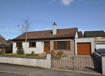 Thumbnail 3 bed bungalow for sale in 1 Meikle Crook, Forres