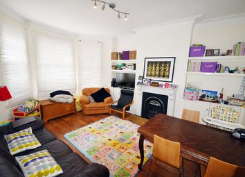 Thumbnail 2 bedroom flat to rent in Brondesbury Park, London