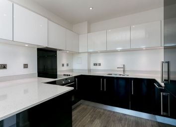 Thumbnail 1 bed flat for sale in James Yard, Larkshall Road, London