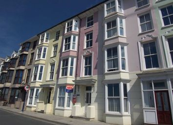 Thumbnail 9 bed terraced house for sale in Marine Terrace, Aberystwyth, Ceredigion