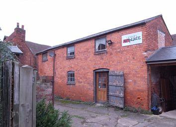 Thumbnail 2 bed link-detached house for sale in Worcester Road, Ledbury