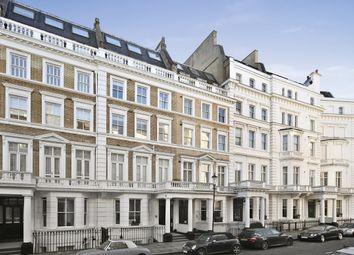 Thumbnail 2 bed maisonette to rent in Manson Place, South Kensington