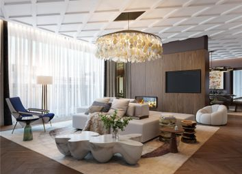 Thumbnail 3 bed flat for sale in Television Centre, Wood Lane, London