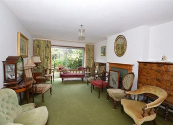 Thumbnail 4 bedroom detached house for sale in Beeches Close, Woodbury, Exeter, Devon