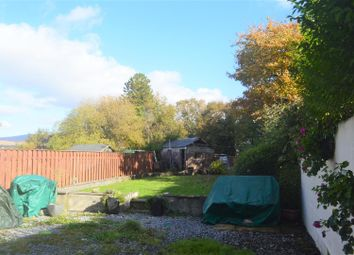 Thumbnail 2 bed semi-detached house for sale in Bryncethin Road, Garnant, Ammanford