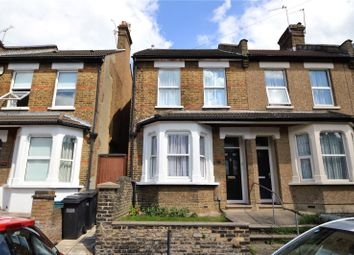 Thumbnail 3 bed end terrace house for sale in Edridge Road, Croydon