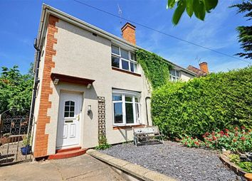 Thumbnail 3 bed semi-detached house for sale in Tolladine Road, Warndon, Worcester
