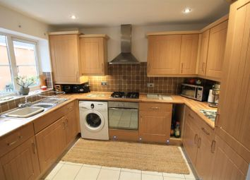 Thumbnail 3 bed property for sale in Pembury Avenue, Longford, Coventry