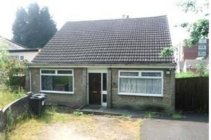 Thumbnail 3 bed detached bungalow for sale in Weoley Park Road, Selly Oak, Birmingham