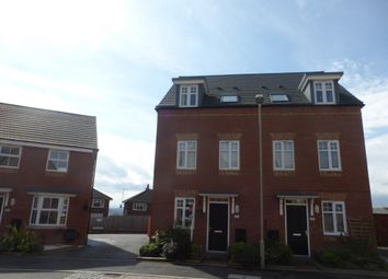 Thumbnail 3 bed semi-detached house for sale in Haslingden Crescent, Lower Gornal, Dudley