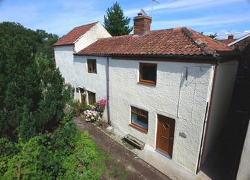 Thumbnail 2 bed cottage for sale in East Street, Cannington, Bridgwater