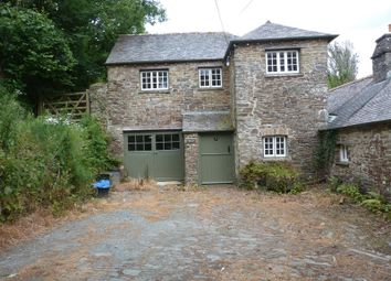 Thumbnail 1 bed cottage to rent in Harrowbarrow, Callington