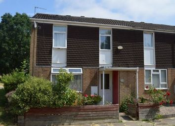 Thumbnail 3 bed end terrace house for sale in Pell Court, Lumbertubs, Northampton