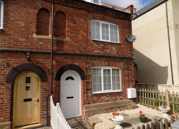 Thumbnail 2 bed terraced house to rent in Shireoaks Row, Shireoaks, Worksop, Nottinghamshire