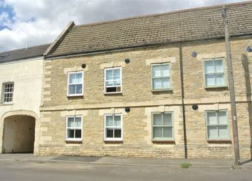 Thumbnail 3 bed terraced house for sale in Eastgate, Bourne, Lincolnshire