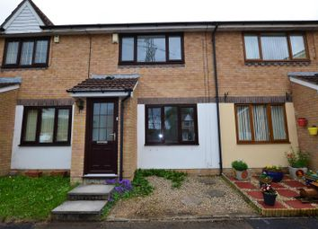 Thumbnail 2 bed semi-detached house for sale in Ynysddu, Pontyclun