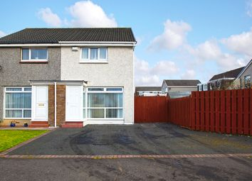 Thumbnail 2 bedroom semi-detached house for sale in Greenacres, Ardrossan