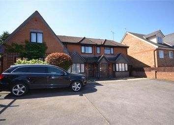 Thumbnail 1 bed maisonette for sale in Cambridge Road, Crowthorne, Berkshire