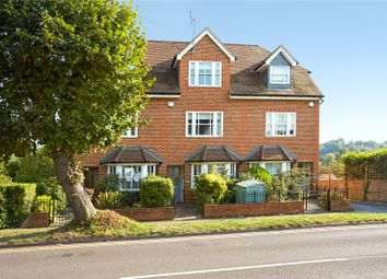 Meadrow, Godalming, Surrey GU7. 4 bed terraced house
