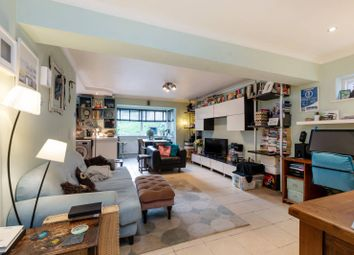 Thumbnail 2 bed flat for sale in Knollys Road, Streatham Hill