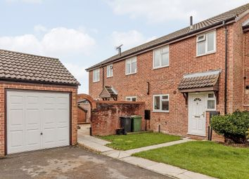 Thumbnail 3 bedroom semi-detached house to rent in Crownfields, Weavering, Maidstone