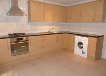 Thumbnail 4 bed end terrace house to rent in Jarrow Road, London