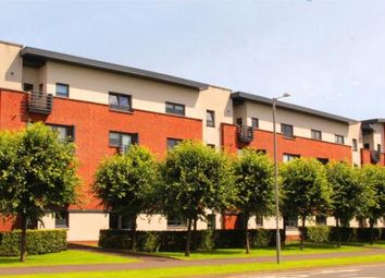Thumbnail 2 bedroom flat for sale in Mulberry Square, Renfrew, Renfrewshire