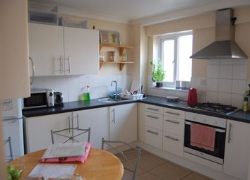 Thumbnail 4 bed town house to rent in Saunders Street, Gillingham