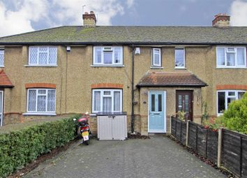 Thumbnail 3 bed terraced house for sale in Oakdene Road, Hillingdon