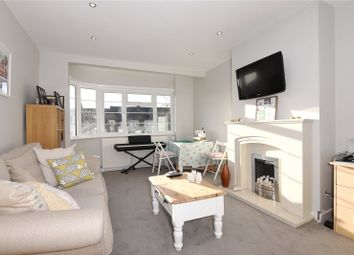 Thumbnail 2 bed flat for sale in Oxleay Court, Alexandra Avenue, Harrow, Middlesex