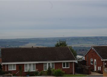 Thumbnail 2 bed semi-detached bungalow for sale in Halstead Grove, Mapplewell Barnsley