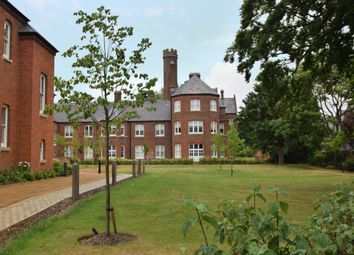 Thumbnail 1 bed flat to rent in Frilsham Court, Cholsey, Wallingford