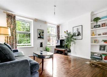 1 bed flat for sale in Rutherford House, Brady Street, London E1